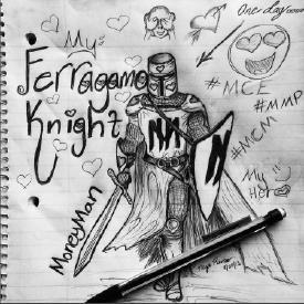 Ferragamo Knight (Prod. by Omito)