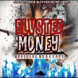 MonneyKidd - Blasted Money (Beat Tape) Cover Art