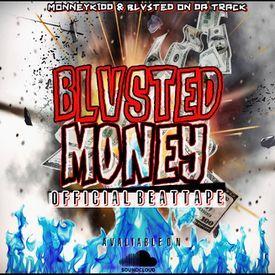 Blasted Money (Beat Tape)