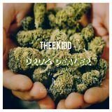 MonneyKidd - Drug Dealer Cover Art