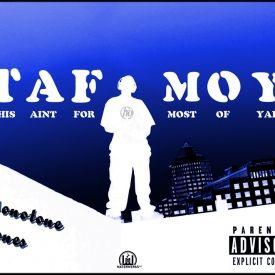 T.A.F.M.O.Y. LP