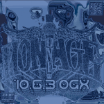 MONTAGE ONE - BEAT2DEF Cover Art