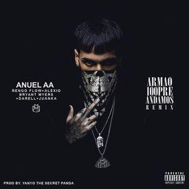 Armao 100Pre Andamos Remix
