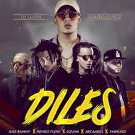 Diles Remix