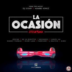 La Ocasión Remix