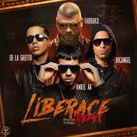 Liberace Remix