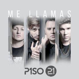 Me Llamas Remix