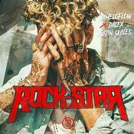 Rockstar Remix Latin
