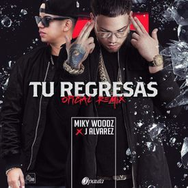 Tu Regresas Remix