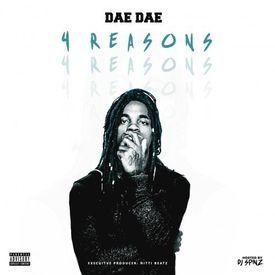 Dae Dae x Monte Carlo - What U Mean (Rmx.)