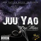MoodHood_Beatz - DUGA D MWAA - JUU YAO (Produced By MoodHooD_Beatz) Cover Art