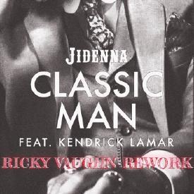 Classic Man ft Kendrick Lamar (Ricky Vaughn Rework)