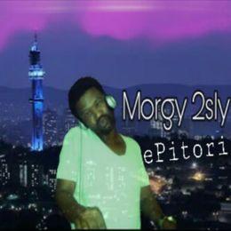 Morgan Mooka - Aku lalwa e'Pitori Cover Art