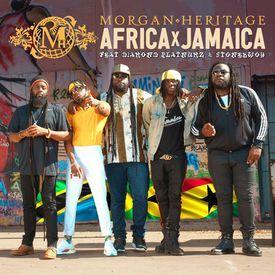 Africa x Jamaica