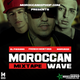 Moroccan Wave