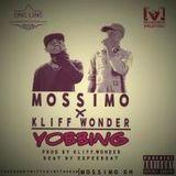 Mossimo Gh - Mossimo -  Yobbing x Kliff Wonder (Prod. By ExpeeBeatz) Cover Art