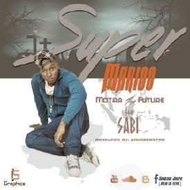 Super Marioo (Instumental)