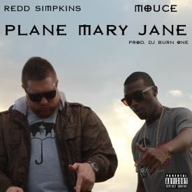 Plane Mary Jane