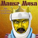 Moza - Mansa Musa Cover Art