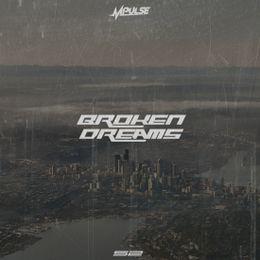 Mpulse - Broken Dreams Cover Art