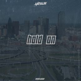 Mpulse - Hold On Cover Art