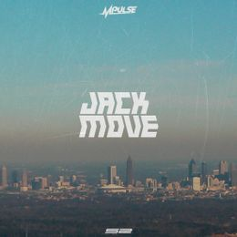 Mpulse - Jack Move Cover Art