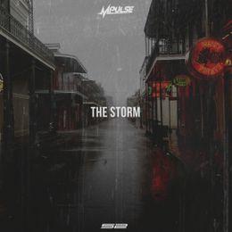 Mpulse - The Storm Cover Art