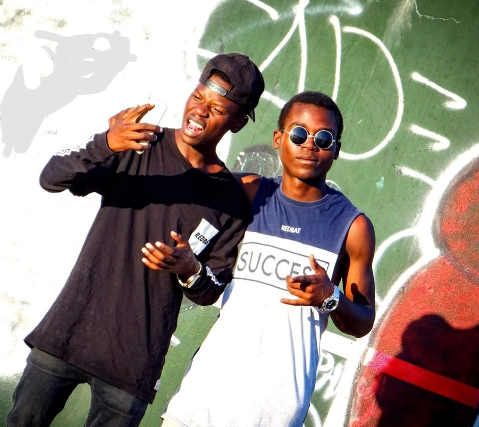 Tsonga Queen Remix (Ft Allen Dee) by MQck Typher from Real