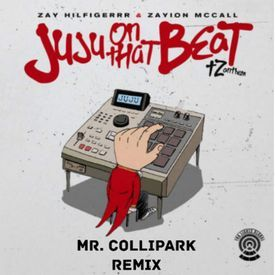 Juju On That Beat (TZ Anthem) - MR. COLLIPARK REMIX