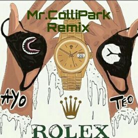 ROLEX (CLEAN) - MR. COLLIPARK REMIX