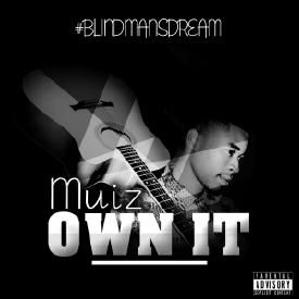 Own It (Prod. By Dj Mustard)(Mixed By Xklusiph)