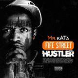 Mr Kata - God Driven Cover Art