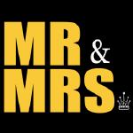 Mr. & Mrs. - 6. Divine Cover Art