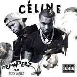 Mr. Papers - Celine Cover Art