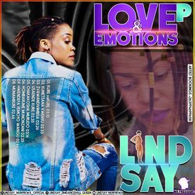 LINDSAY - LOVE AND EMOTIONS EP - High-quality Stream, Album