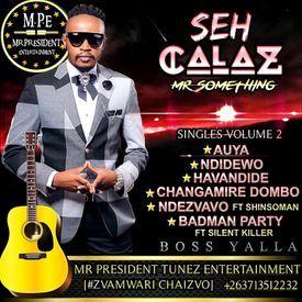 Seh Calaz Ft Silent Killer - Badman Party★★ Mr President +263713512232