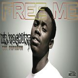Mr Yoghurt-The paragon - FREE ME-Mr Yoghurt  (The Paragon) Cover Art