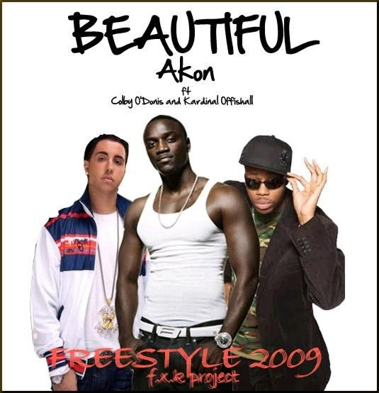 Ardinal Offishall Beautiful Of – Meta Morphoz