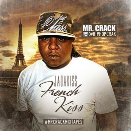 Mr. Crack - French Kiss Cover Art