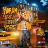 Mr. Crack - Harlem Hustler 4 Cover Art