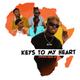 Keys To My Heart Afrique Remix