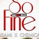 ENOCK BENISON MACHA - so fine |http://enockmachatz.blogspot.com/ Cover Art
