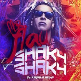 SHAKY SHAKY - DADDY YANKE FT MRFLAU - OLD [94BPM] 2016