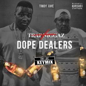 Future Trap Niggaz Remix ft Troy Ave (Dirty)