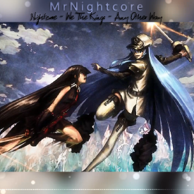 Nightcore - We The Kings - Any Other Way