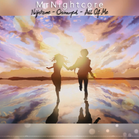 Nightcore - Chanyeol - All Of Me (Original By John Legend)