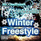 Mr.One00 - Winter Freestyle  Cover Art