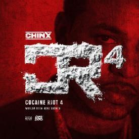 Chinx - Couple Hittaz[Intro Dirty]