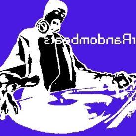 MrRandombeatZ - DJ Mix - Minimal Techno Xmas 2014 Part 2