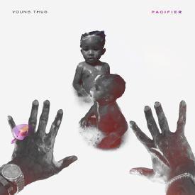 Young Thug - Pacifier (CDQ)